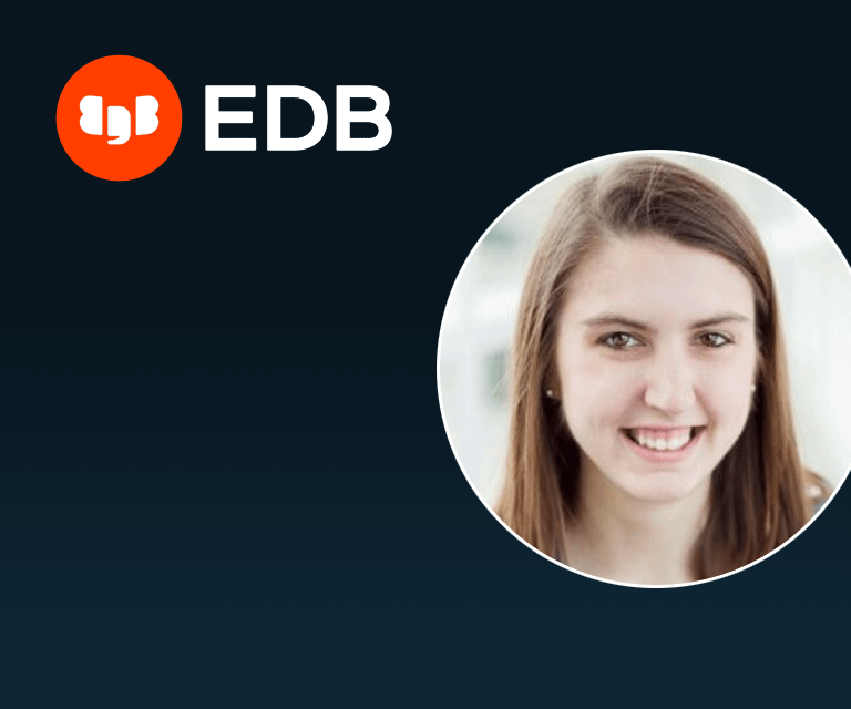 How EDB uses Priority Engine to Generate More MQLs for their Target Accounts