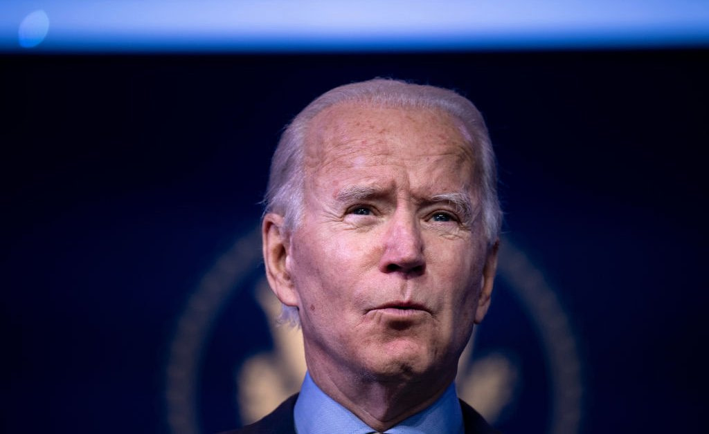 The Key Foreign Policy Challenges Facing President Biden