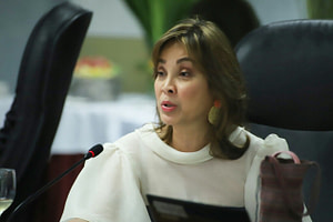 , Legarda files bill to implement an ecosystem and natural accounting system that applies to PH environment