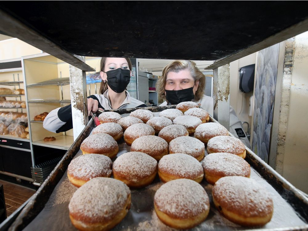 COVID-19 expected to comprehend astronomical chunk out of Paczki Day