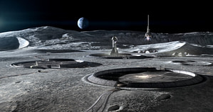 , Op-ed | Space Settlement Act should guide Nelson's NASA tenure