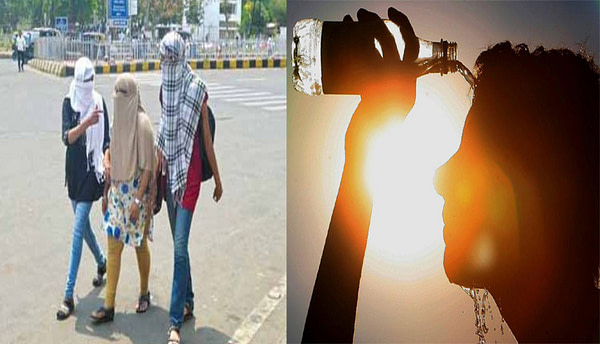 March 4th Warmest in Odisha Climate History, Baripada Hottest In Country