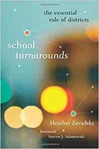 , School Turnarounds
