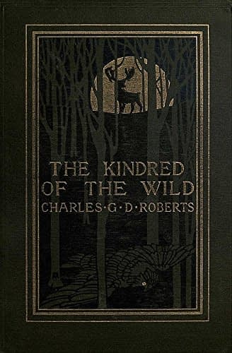 , The Kindred of the Wild
