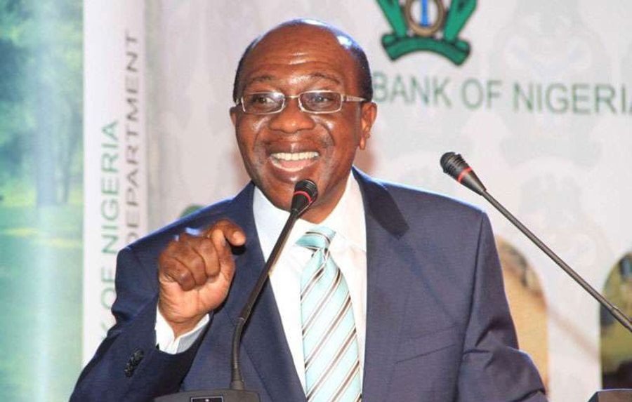 CBN Governor discloses why Nigeria have to cease dependence on indecent oil