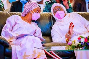 , Aisha Buhari's 'achievements' make First Girl's effect of job the largest – Tinubu