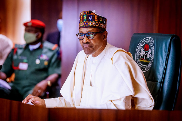 Buhari reacts to attack on Imo Correctional Centre,  liberating of inmates