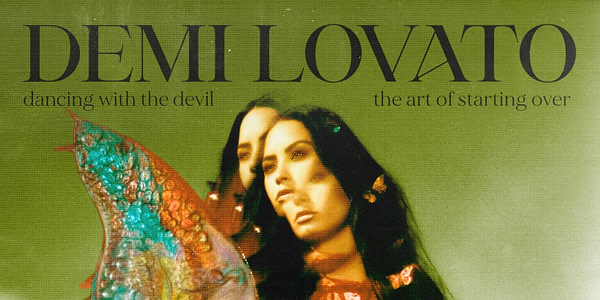 Demi Lovato: Dancing With the Devil…The Art of Starting Over – Pitchfork