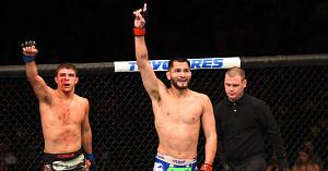 , Retro Robbery Review: Al Iaquinta vs. Jorge Masvidal at UFC Fairfax